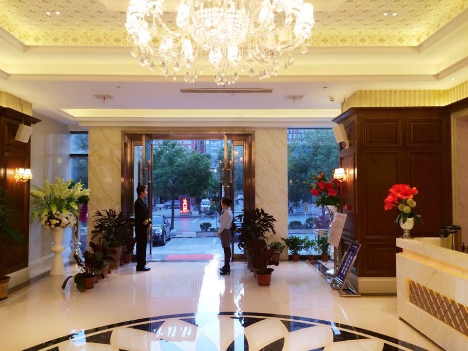 K-CLUB, SHIYAN City of Hubei province
